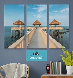 Angebote von Elektromärkte im Snapfish Prospekt ( 2 Tage übrig )