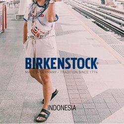 Birkenstock Katalog ( 25 Tage übrig )
