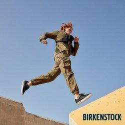 Angebote von Birkenstock im Birkenstock Prospekt ( Mehr als 30 Tage)