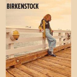 Angebote von Kleidung, Schuhe und Accessoires im Birkenstock Prospekt ( Neu)