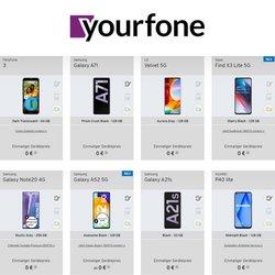 yourfone Katalog ( 7 Tage übrig )