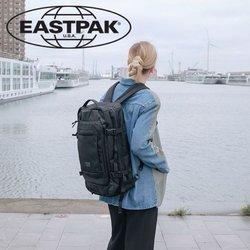 Eastpak Katalog ( Gestern veröffentlicht )
