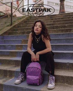 Angebote von Eastpak im Eastpak Prospekt ( Mehr als 30 Tage)