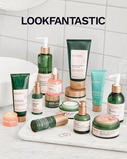 Angebote von Drogerien und Parfümerien im Look Fantastic Prospekt ( Läuft morgen ab)