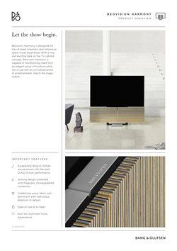 Bang & Olufsen Katalog ( Abgelaufen )
