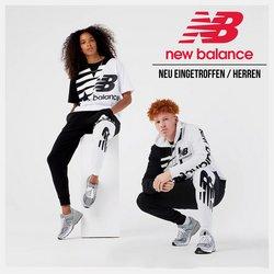 Angebote von New Balance im New Balance Prospekt ( Mehr als 30 Tage)