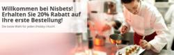 Angebote von Nisbets im Berlin Prospekt