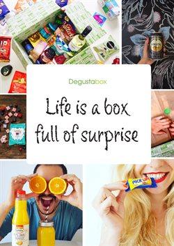 Angebote von Degustabox im Reutlingen Prospekt