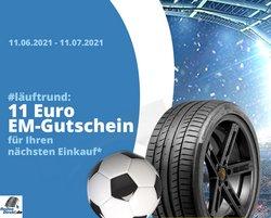 Angebote von Auto, Motorrad und Werkstatt im Reifen Direkt Prospekt ( Neu)