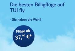 Angebote von Tuifly im Berlin Prospekt