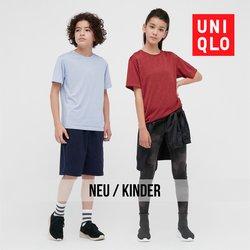 Angebote von Uniqlo im Uniqlo Prospekt ( 8 Tage übrig)