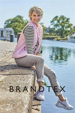 Brandtex Katalog ( Mehr als 30 Tage )