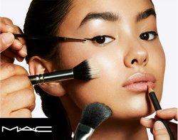 MAC Cosmetics Katalog ( Läuft morgen ab )