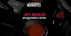 Angebote von MAC Cosmetics im Berlin Prospekt