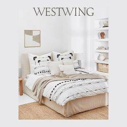 Angebote von Möbelhäuser im WESTWING Prospekt ( 28 Tage übrig)