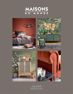 Maisons du Monde Katalog ( Abgelaufen )