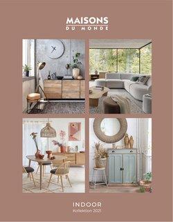 Maisons du Monde Katalog ( Mehr als 30 Tage )