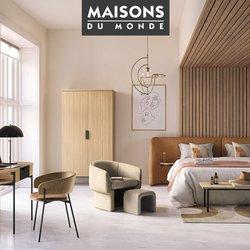 Angebote von Maisons du Monde im Maisons du Monde Prospekt ( 21 Tage übrig)