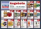 Streb Getränkemärkte Katalog ( Abgelaufen )