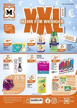 Müller Katalog ( Abgelaufen )