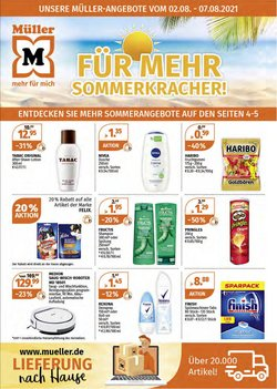 Müller Katalog ( Gestern veröffentlicht)