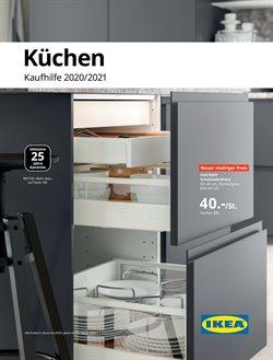Angebote von Möbelhäuser im IKEA Prospekt in Gießen ( Mehr als 30 Tage )