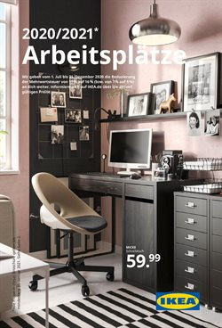 IKEA Katalog ( Neu )
