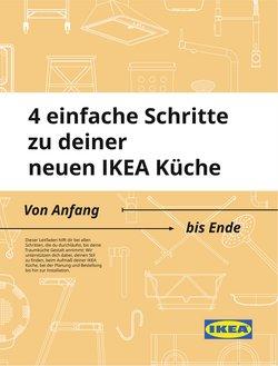 Angebote von Möbelhäuser im IKEA Prospekt ( Mehr als 30 Tage)