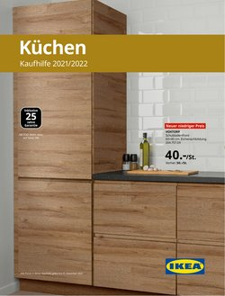 Angebote von IKEA im IKEA Prospekt ( Mehr als 30 Tage)