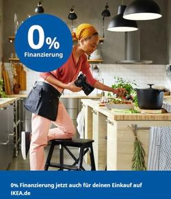 IKEA Gutschein ( 12 Tage übrig )