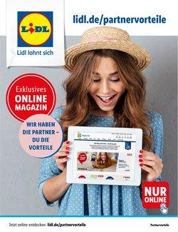 Lidl Katalog in München ( Mehr als 30 Tage )