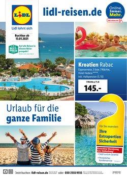 Lidl Katalog ( 24 Tage übrig )