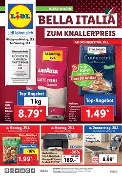 Lidl Katalog in Frankfurt am Main ( 8 Tage übrig )
