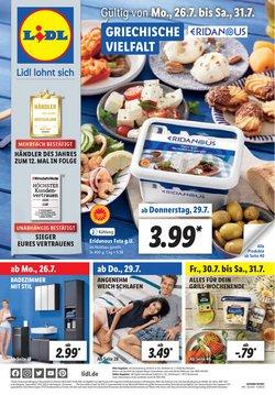 Lidl Katalog ( 7 Tage übrig)