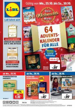 Lidl Katalog ( 6 Tage übrig)