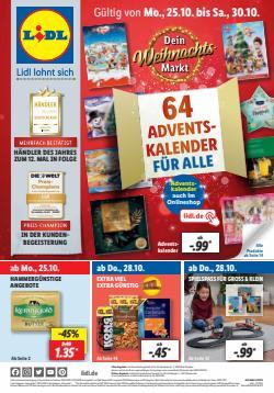 Lidl Katalog ( 2 Tage übrig)