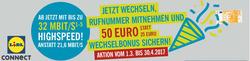 Angebote von Lidl im Berlin Prospekt