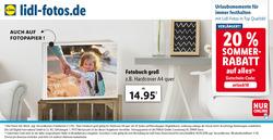 Angebote von Lidl im Soest Prospekt