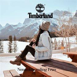 Timberland Katalog ( Mehr als 30 Tage )