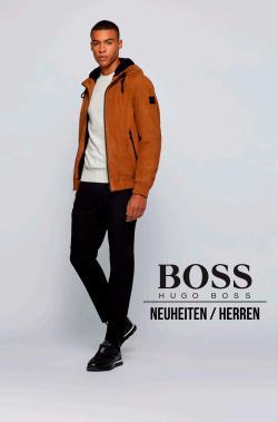 Angebote von Kleidung, Schuhe und Accessoires im Hugo Boss Prospekt ( Neu)