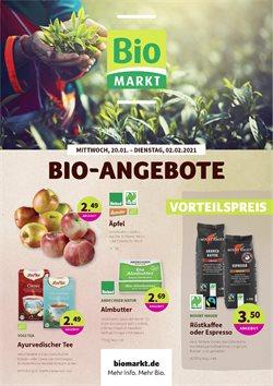 BioMarkt Katalog ( 6 Tage übrig )