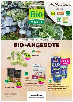 BioMarkt Katalog ( Gestern veröffentlicht )