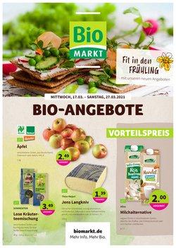 BioMarkt Katalog ( Abgelaufen )