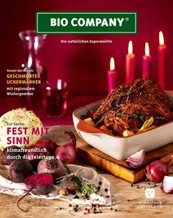 Bio Company Katalog ( Abgelaufen )