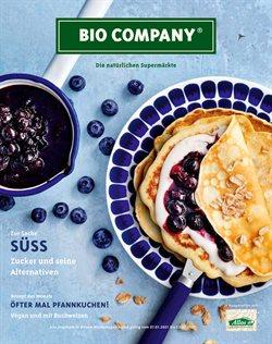 Angebote von Biomärkte im Bio Company Prospekt in Berlin ( 15 Tage übrig )