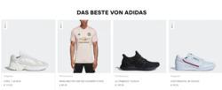 Angebote von adidas im Berlin Prospekt