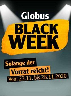 Globus Katalog ( Läuft morgen ab )