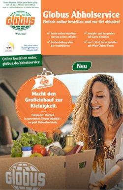 Globus Katalog ( 3 Tage übrig)