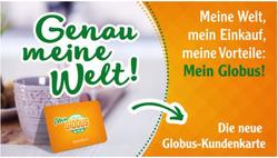 Angebote von Globus im Erfurt Prospekt