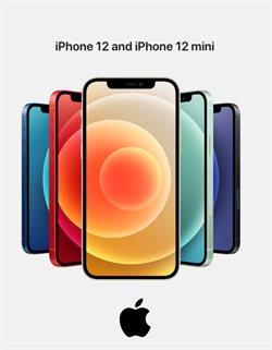 Angebote von Elektromärkte im Apple Store Prospekt ( Mehr als 30 Tage)